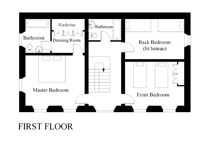 Bedroom Designs With Attached Bathroom And Dressing Room master bathroom dressing room floor plans here's a space efficient